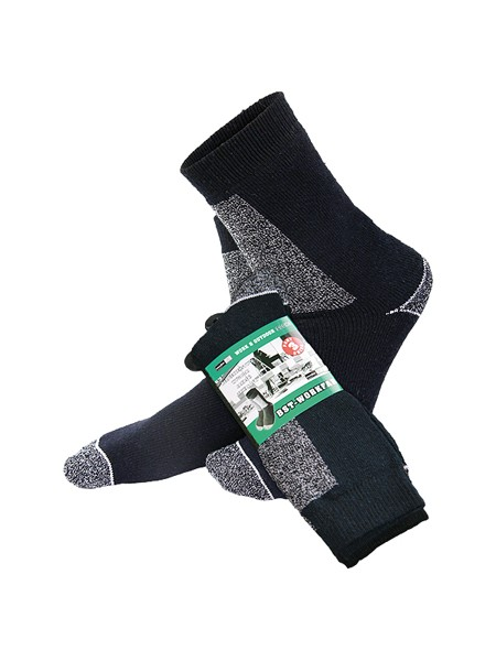 Socken - WORKFAR - 3er Pack