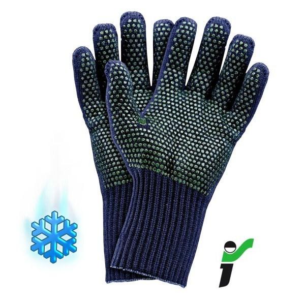 Arbeitshandschuhe - RJAKWE - JS-GLOVES - Kälteschutz bis -50°C