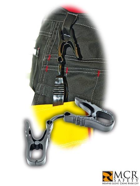 Handschuhhalter - Handschuhclip - MCR - POM-Kunststoff