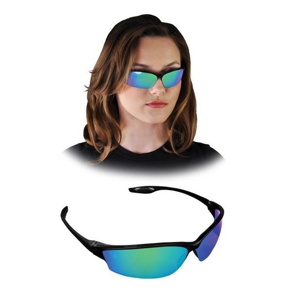 Schutzbrille - MCRLAW - MN - UV-Schutz - Polycarbonat - Gelpolster