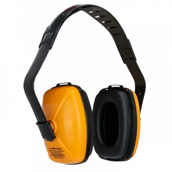 Kapselgehörschutz - SafeLogic - SNR 29dB