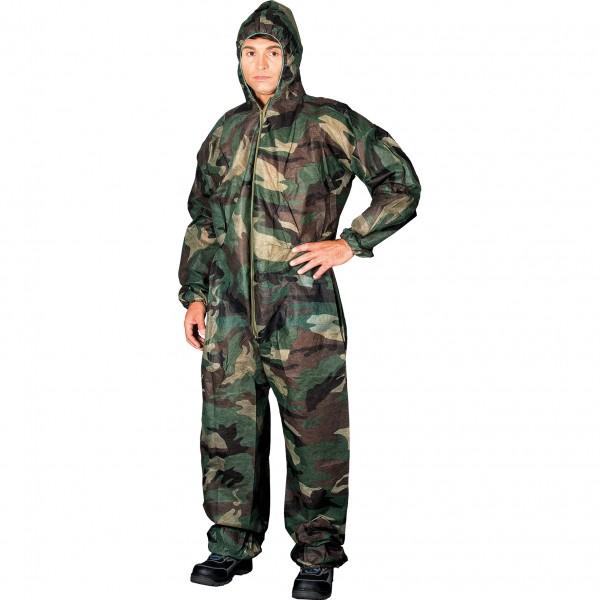 Overall - KOKAM - Camouflage - PP