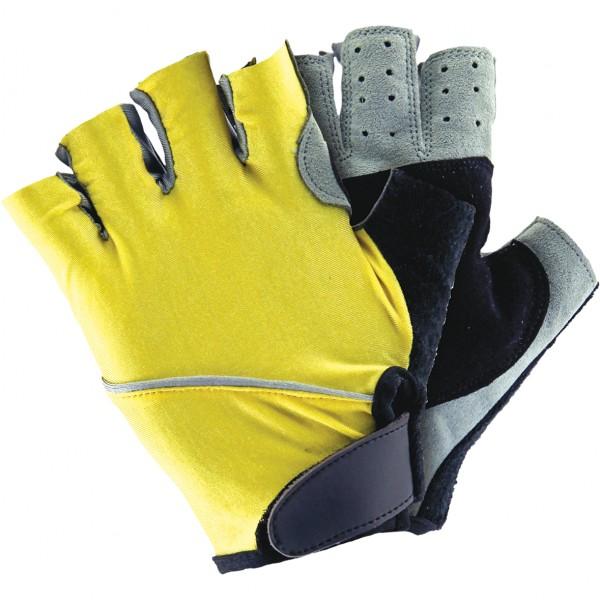 Montage-und Sporthandschuhe - RK3 - Lycra - Gr. L