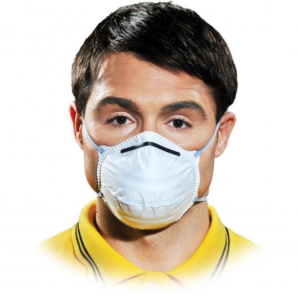 Einwegmaske - MAS-F-FFP2 - 20er Pack