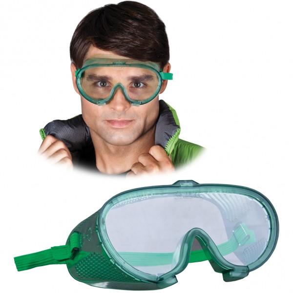 Vollsichtbrille - Impact