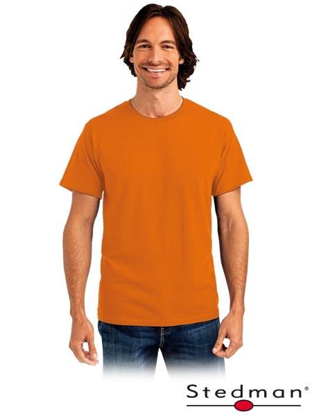 T-Shirt - ST2000 - 100% Baumwolle - Orange