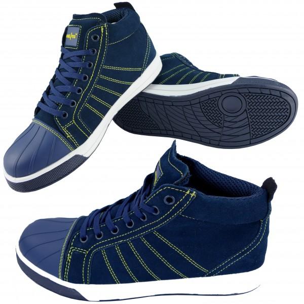 Arbeitsschuhe - FENCE - SB FO SRA - Stahlkappe - Sneaker