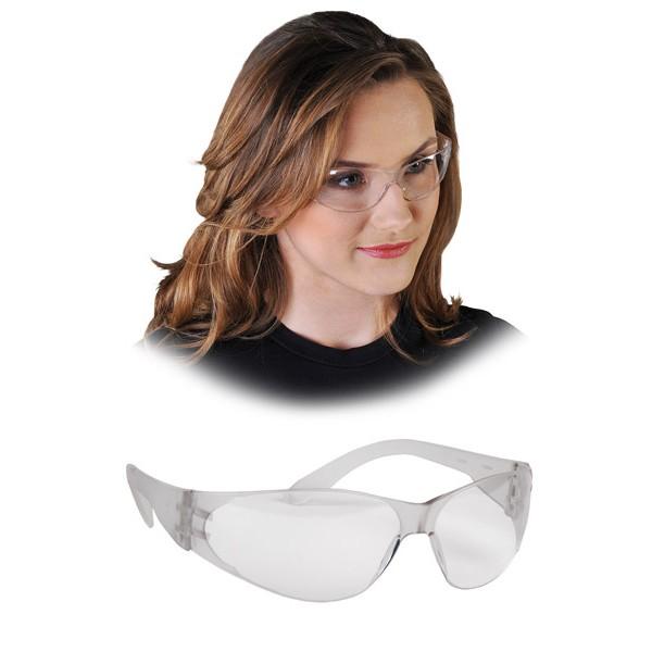 Schutzbrille - MCRCHECKLITE-T - UV Schutz - Polycarbonat