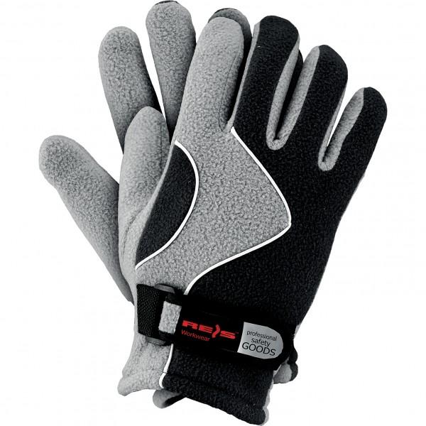 Winterhandschuhe - RPOLTRIAN - Fleecestoff - Super warm - Gr. 8