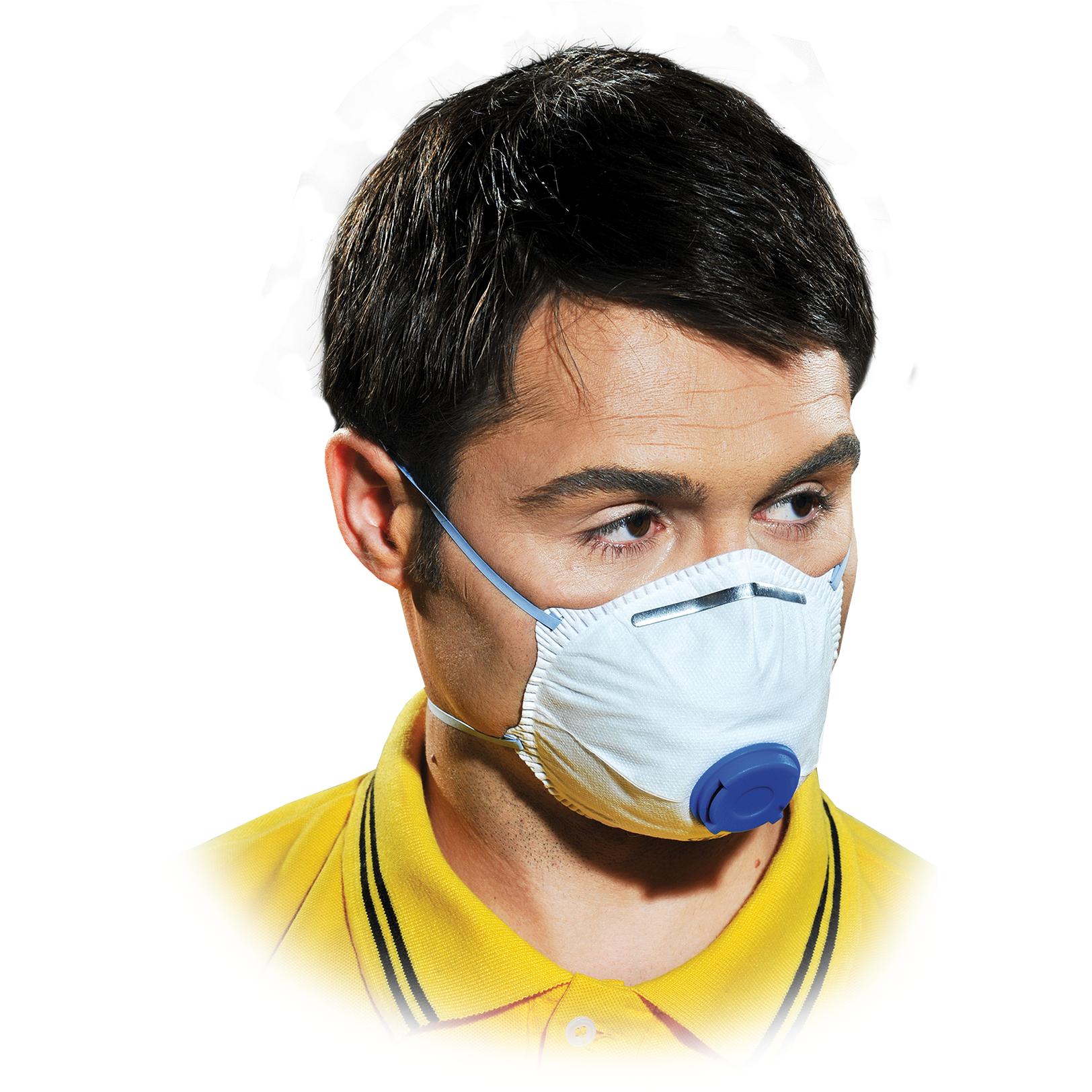FFP2 Masken   Einwegmasken   Atemschutz   Arbeitsschutz ...