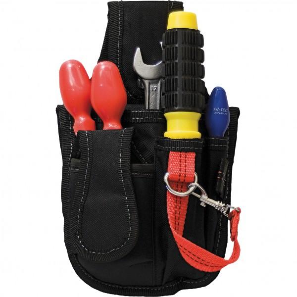 Werkzeugtasche - TORB - Schwarz