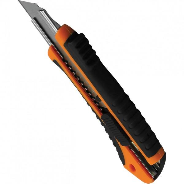12 Paar Cuttermesser - LAMA - ABS Kunststoff - +2 Klingen