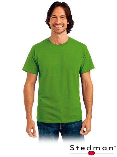 T-Shirt - ST2000 - 100% Baumwolle - Hellgrün