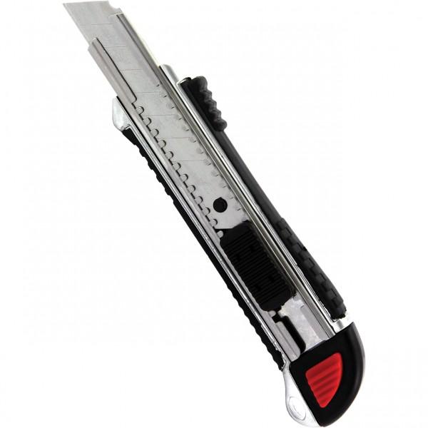 Teppichmesser / Cuttermesser - GNOO - Profi Aluminium