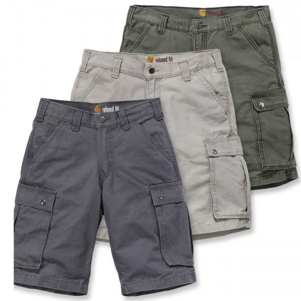 Carhartt Cargo Shorts ( Bitte Größentabelle beachten! )
