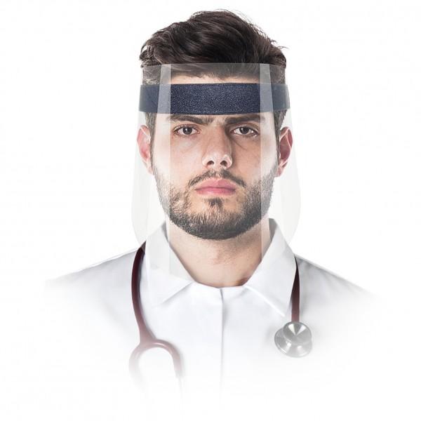 Schutzvisier OTV Gesichtsschutz Schutzmaske