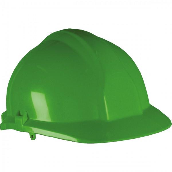 Schutzhelm - KAS - ABS-Kunststoff - Grün