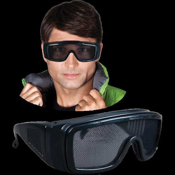 Schutzbrille - GOG-NET - Gitterbrille