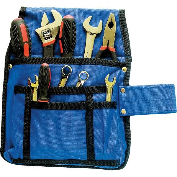 Werkzeugtasche - TORNA - Blau