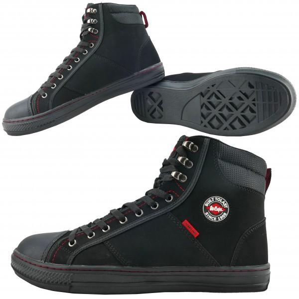 Sicherheitsschuh Lee Cooper 022 Sneaker