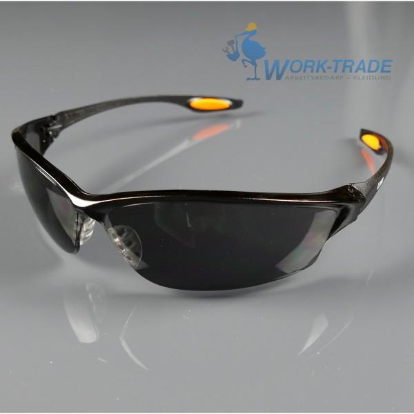 Schutzbrille - MCRLAW-S - UV Schutz - Polycarbonat - Gelpolster