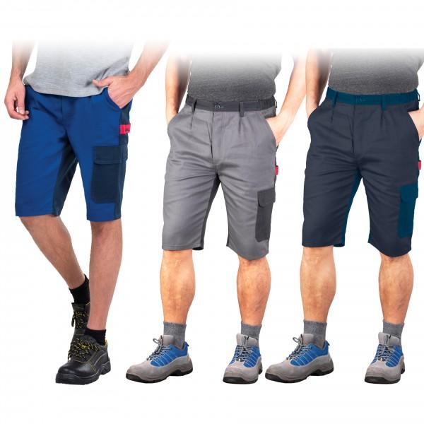 Arbeitshose - BOMULL - Shorts - 100% Baumwolle