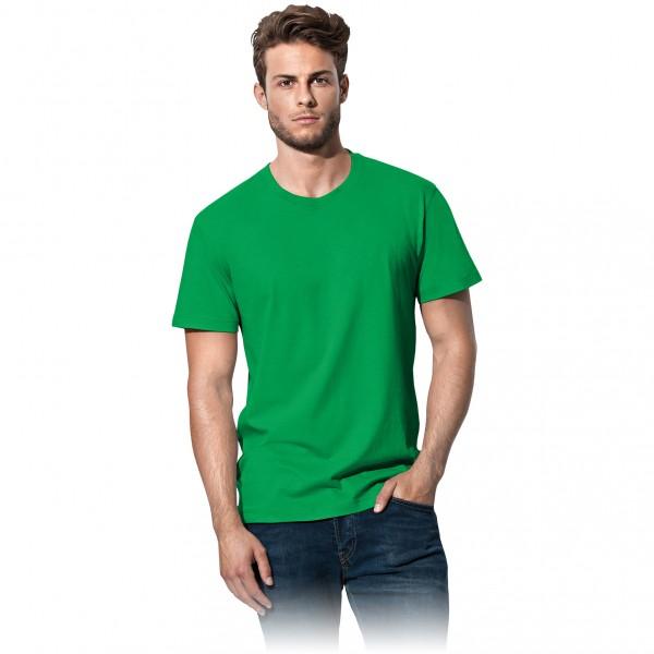 T-Shirt - ST2000 - 100% Baumwolle - Grün