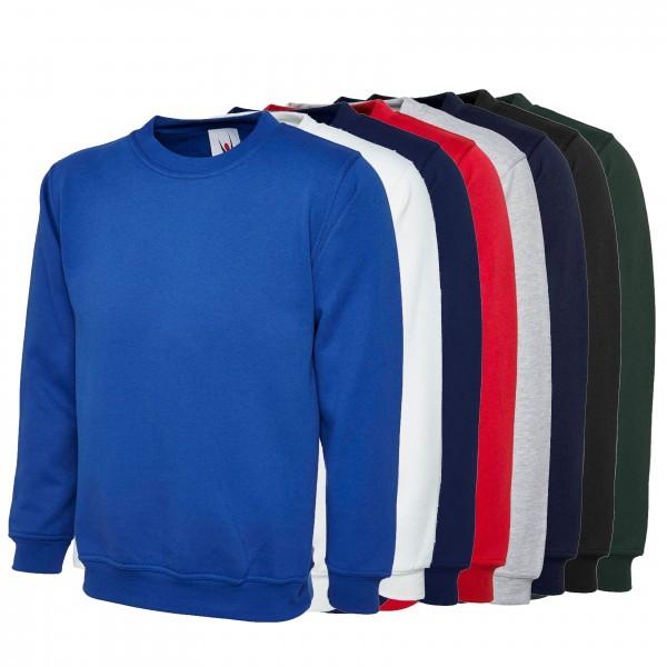 Sweatshirt - Classic