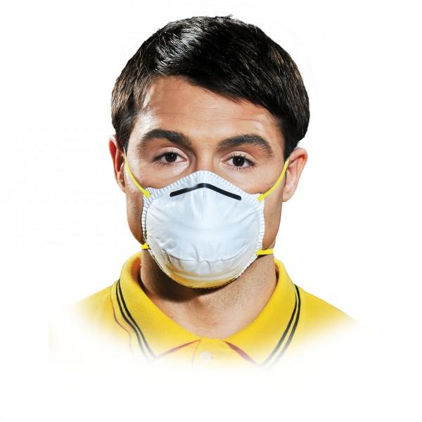 Einwegmaske - MAS-F-FFP1 - 20er Pack