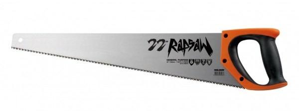 Universal - Handsäge Holzsäge HN00145 -RAPSAW- 22 Zoll
