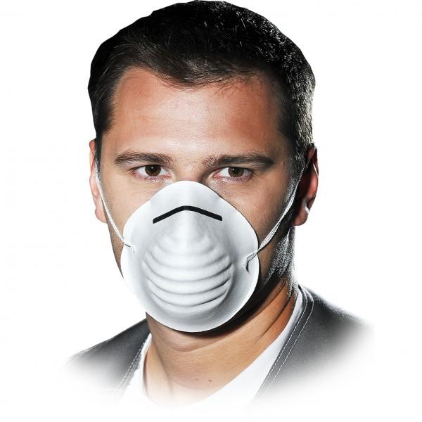 Einwegmaske - Staubmaske - 50er Pack