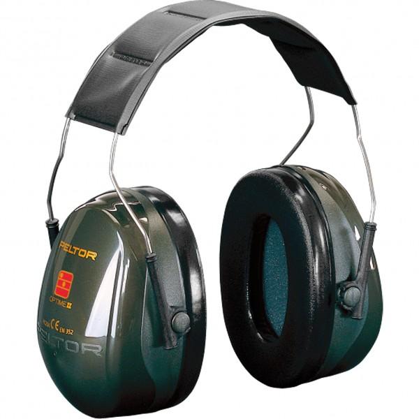 Kapselgehörschutz - OPTIME 2 - 3M SNR 31dB