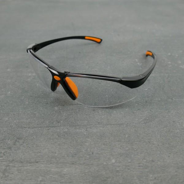 Schutzbrille - Dakota - UV-Filter - Polycarbonat