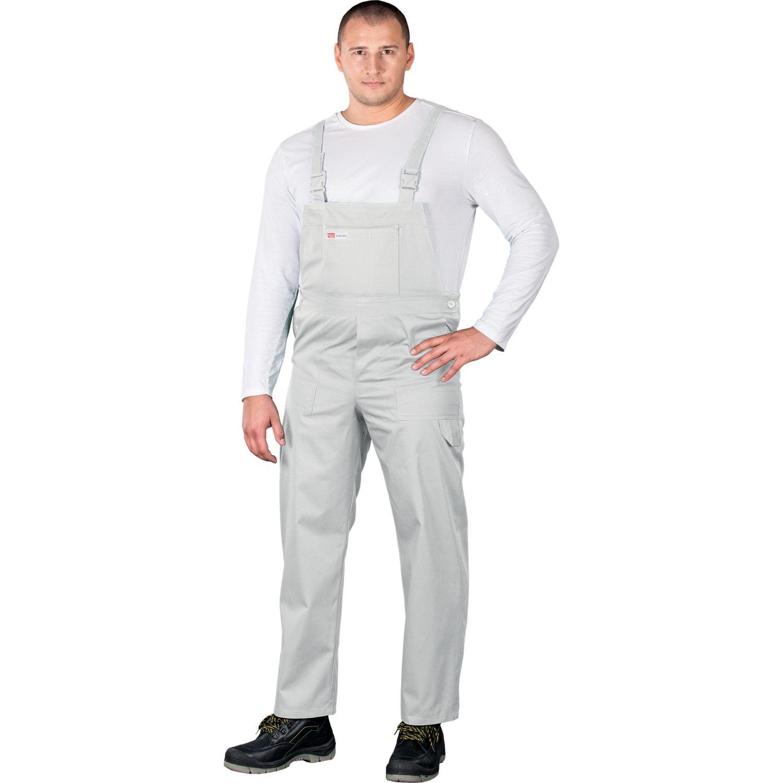 arbeitslatzhose malerhose arbeitskleidung wei latzhose blaumann herren ebay. Black Bedroom Furniture Sets. Home Design Ideas