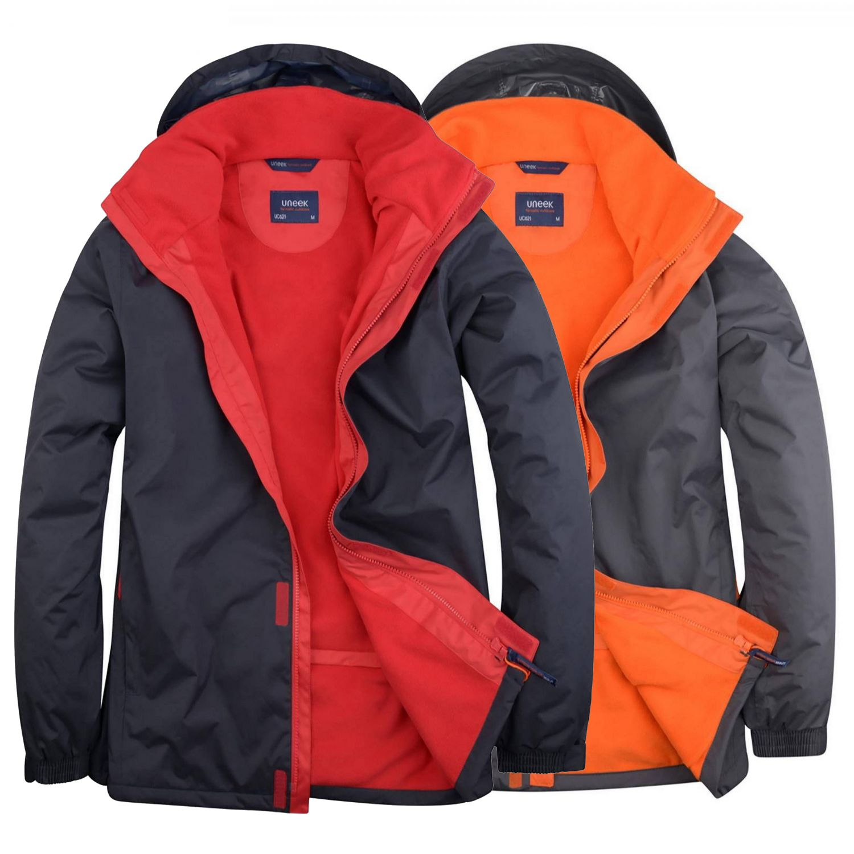 XXL XS Jacke Outdoor Regenjacke Berufsbekleidung